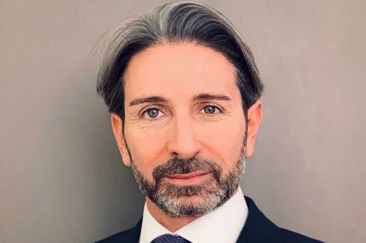 Stefano Rebattoni IBM Italia